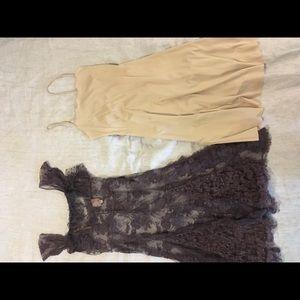 Elegant Anna Sui Dress